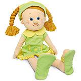 Кукла Танюша, музыкальная, LAVA