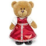 Медведица Оливия, музыкальная, 24 см., LAVA