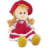 Кукла в шляпе, музыкальная, 25 см., LAVA