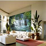 Fototapete Wasserfall, 368 x 254 cm