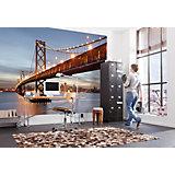 Fototapete Bay Bridge, 368 x 254 cm
