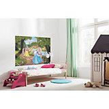 Fototapte Disney Princess, Schneewittchen & Cinderella, 184 x 127 cm