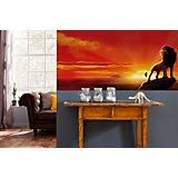 Fototapete Disney König der Löwen, 202 x 73 cm