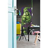 Fototapete der unglaubliche Hulk, 73 x 202 cm