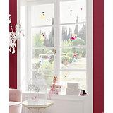 Fenstersticker Disney Princess, 31 x 31 cm