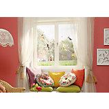 Fenstersticker Disney Fairies, 31 x 31 cm