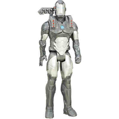 Avengers Titan Hero Figur War Machine