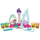 """Игровой набор """"Замок принцесс"""", Play-Doh"""