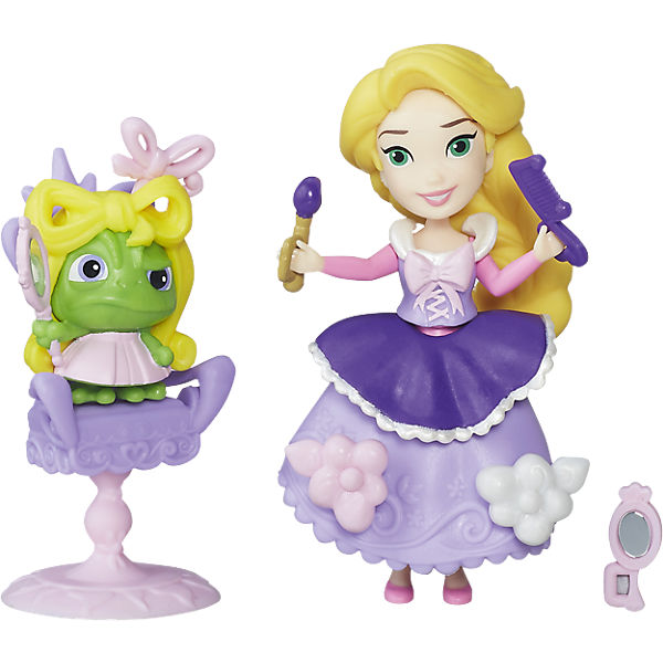 Disney Prinzessin Little Kingdom Rapunzels Haarsalon