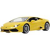 Jamara RC Lamborghini Huracan LP610 1:14 Akku gelb 27MHz