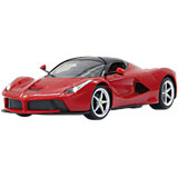 Jamara RC Ferrari LaFerrari 1:14 Akku rot 40MHz