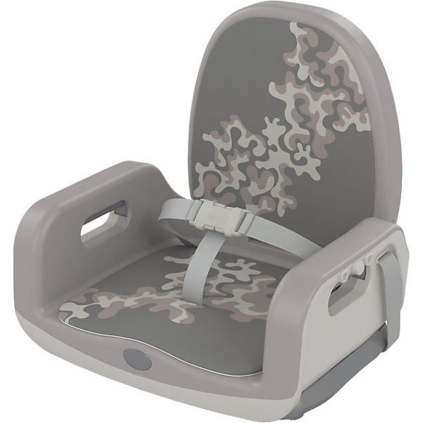 Babystuhlsitz Up To 5, Premium Line, grey