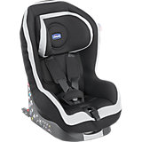 Автокресло Go-One isofix, 9-18 кг., CHICCO, coal