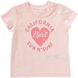 Baby T-Shirt Essential für Mädchen