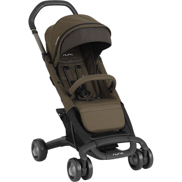 Buggy PEPP luxx , Chocolate