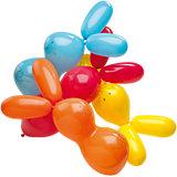 Luftballons Hasen, 4 Stück