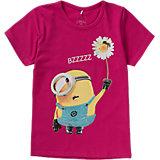 MINIONS T-Shirt für Mädchen