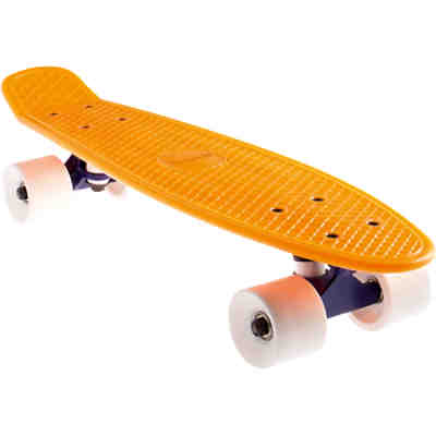 Beachboard EZY! Mini Cruiser orange