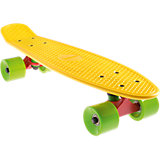 Beachboard EZY! Mini Cruiser gelb
