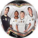 DFB Foto- und Unterschriften-Ball