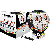 DFB Foto-Ball der deutschen Nationalmannschaft