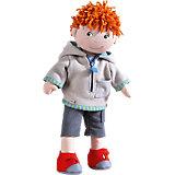 Puppe Fabian