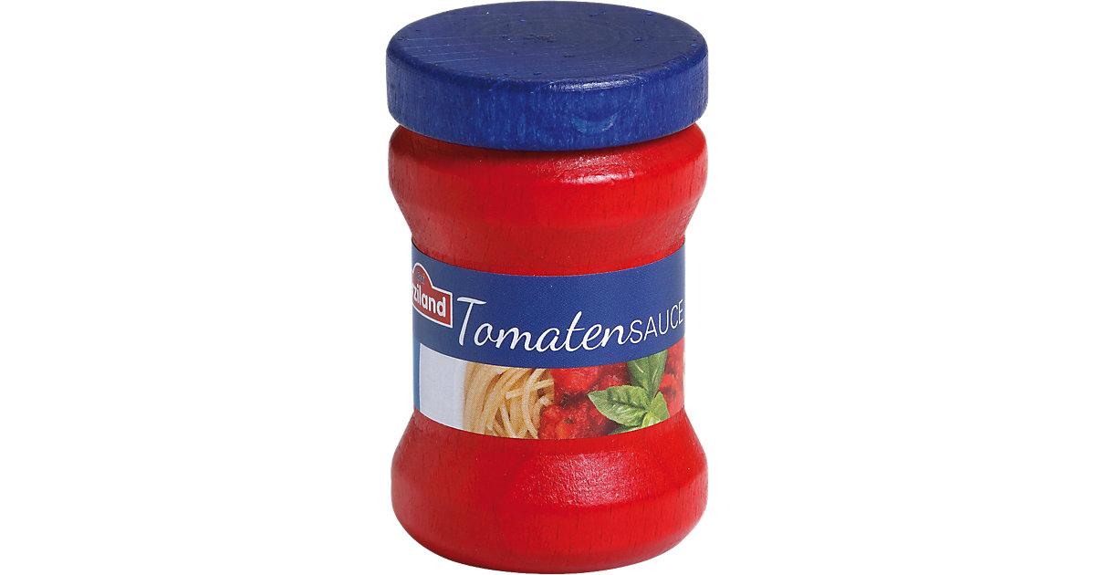 Spiellebensmittel Tomatensauce