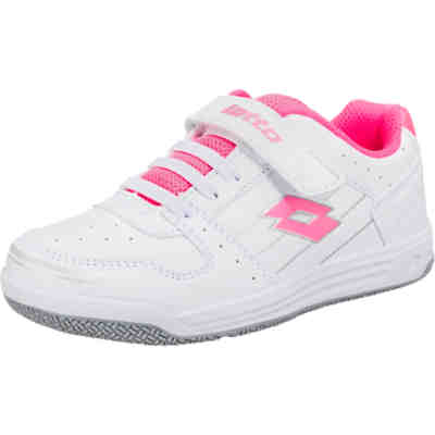 Kinder Tennisschuhe SET ACE IX CL SL