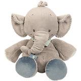 Plüschtier Elefant Jack, 34 cm