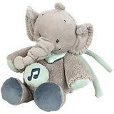 Spieluhr Elefant Jack, mini