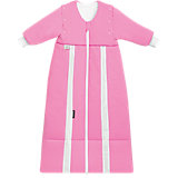 Schlafsack mit Ärmel, Thinsulate prima klima, lightpink