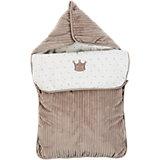 Einschlagdecke für Babyschale Crown, 70 x 44 cm