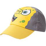 SPONGEBOB Cap für Jungen