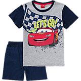 DISNEY CARS Schlafanzug für Jungen