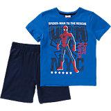 SPIDERMAN Schlafanzug für Jungen
