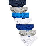 Unterhose 7-er Pack für Jungen