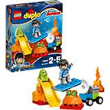 LEGO DUPLO 10824: Космические приключения Майлза