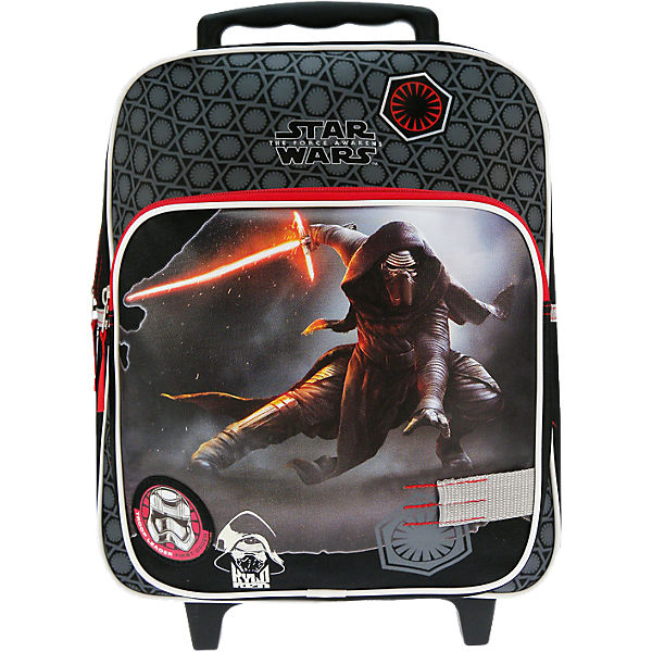 Trolley-Rucksack Star Wars The Force Awakens, Through the Galaxy