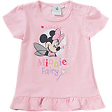 DISNEY MINNIE MOUSE Baby T-Shirt für Mädchen