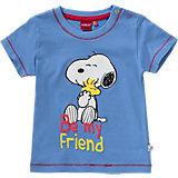 SNOOPY Baby T-Shirt für Jungen