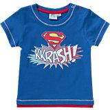 SUPERMAN Baby T-Shirt für Jungen