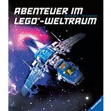 Abenteuer im Lego-Weltraum