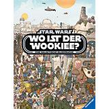 Star Wars: Wo ist der Wookiee?