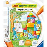 tiptoi® Mein Lern-Spiel-Abenteuer: Vorschulwissen