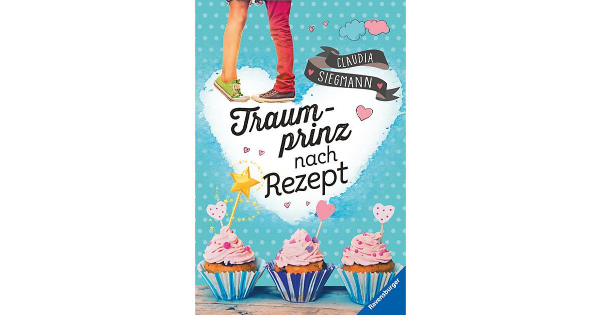 Buch - Traumprinz nach Rezept