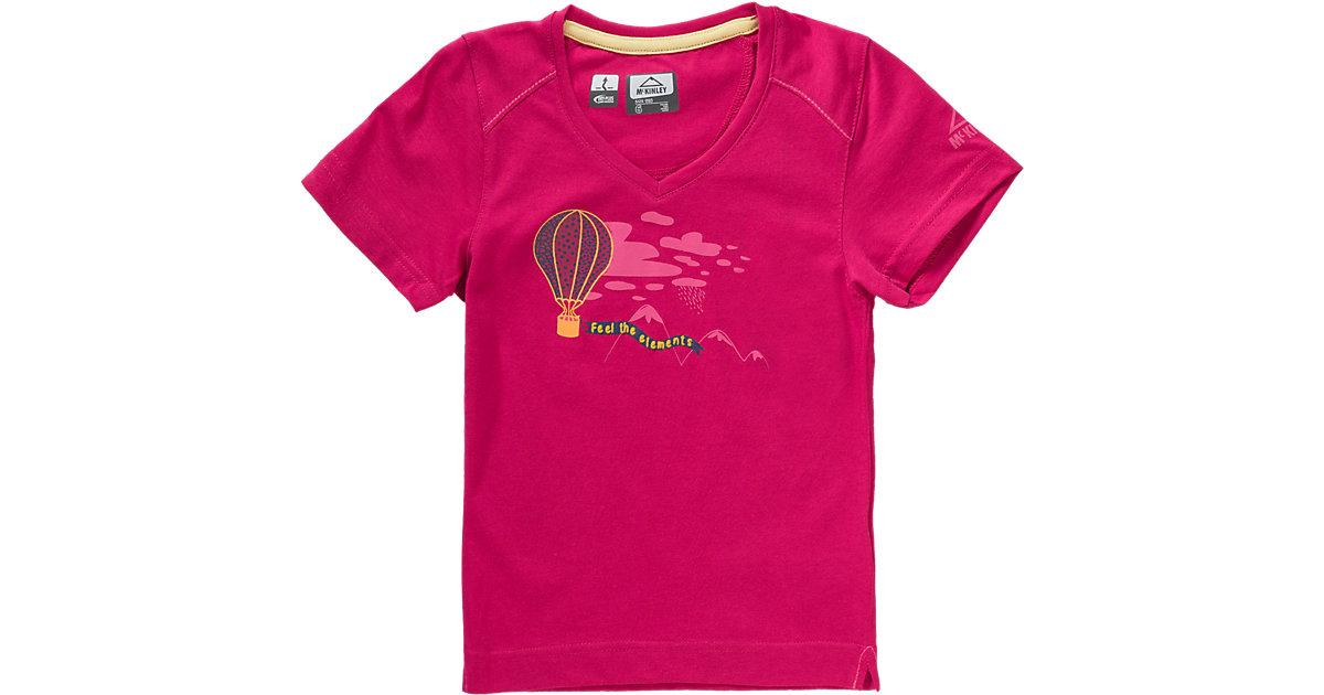 T-Shirt Kupuna pink Gr. 92 Mädchen Kleinkinder