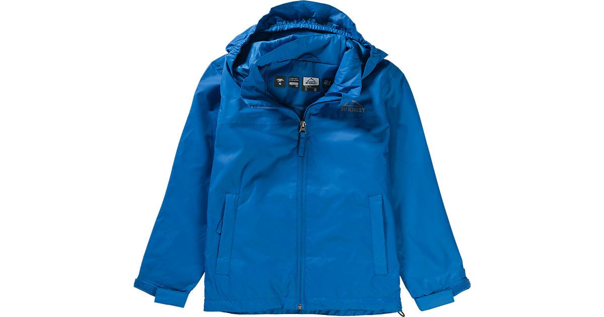 Regenjacke Dingwall blau Gr. 104 Jungen Kleinkinder