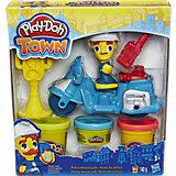 """Игровой набор """"Транспортные средства"""", Play-Doh Город, в ассорт."""