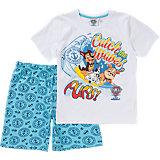 PAW PATROL Schlafanzug für Jungen