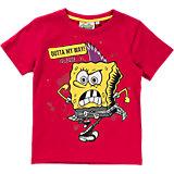 SPONGEBOB T-Shirt für Jungen